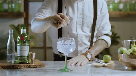 historia  gin tanqueray bebidas famosas blog