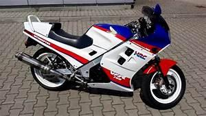 Honda Vfr 750 : honda vfr 750 rc24 after restoration walk around and ~ Farleysfitness.com Idées de Décoration