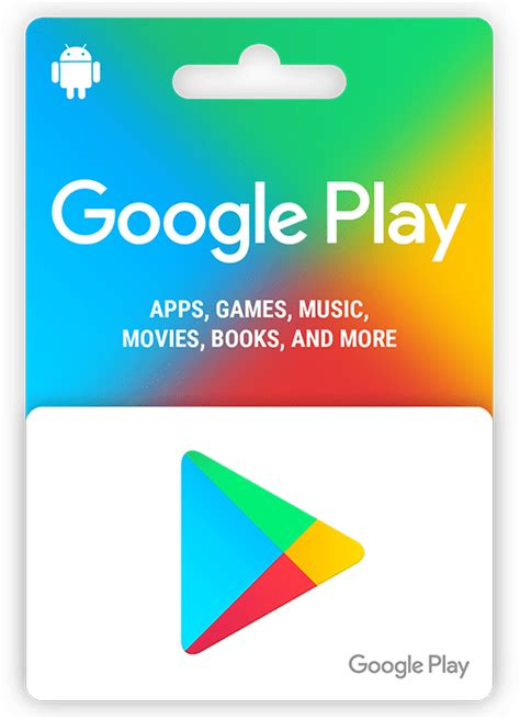 google play gift cards find  store