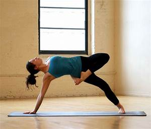 Advanced Yoga Moves That Strengthen Your Upper Body ...