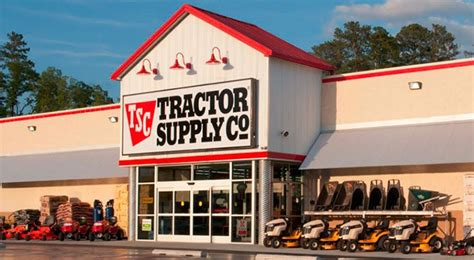 Tractor Supply Faces Headwinds In Q3