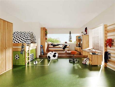 Kinderzimmer Gestalten Fussball by Fussball Kinderzimmer Ideen