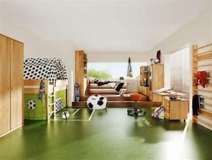 Fussball Kinderzimmer Ideen : fussball kinderzimmer ideen ~ Markanthonyermac.com Haus und Dekorationen