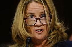 Christine Blasey Ford scrubbed social media profile before sending letter detailing alleged sexual assault…