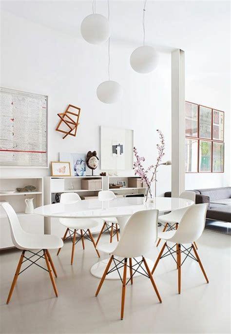 la table de cuisine la meilleure table de salle à manger design en 42 photos