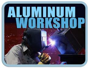 aluminum workshop cleaning aluminum  welding