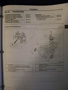 Ms6 Service Manual Request
