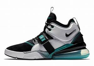 Nike Air Force 270 Command Force Release Date - Sneaker ...
