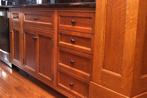 additional kitchen cabinets custom quartersawn white oak kitchen cabinet doors and