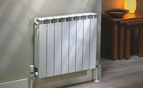 radiateur pour chambre quel radiateur électrique pour une chambre prix pose com