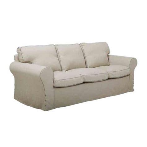ikea canapé canapé 3 places ektorp ikea maison