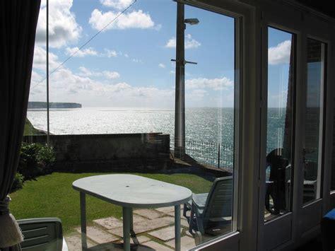 chambre d hote etretat bord de mer la terrasse féc location de vacances maison avec