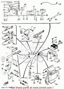 04 Yamaha Kodiak 400 Wiring Diagram