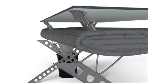 Get the best deal for modern coffee tables from the largest online selection at ebay.com. Ultramodern futuristic office table | FlyingArchitecture