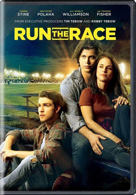 run  race dvd release date june