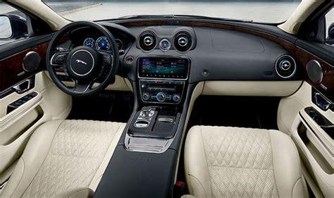 New Jaguar Xj 2018 Revealed  50th Anniversary Edition Car