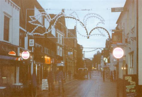 maidenhead christmas lights