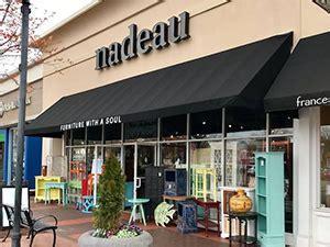 Furniture Store   Raleigh, NC   Nadeau