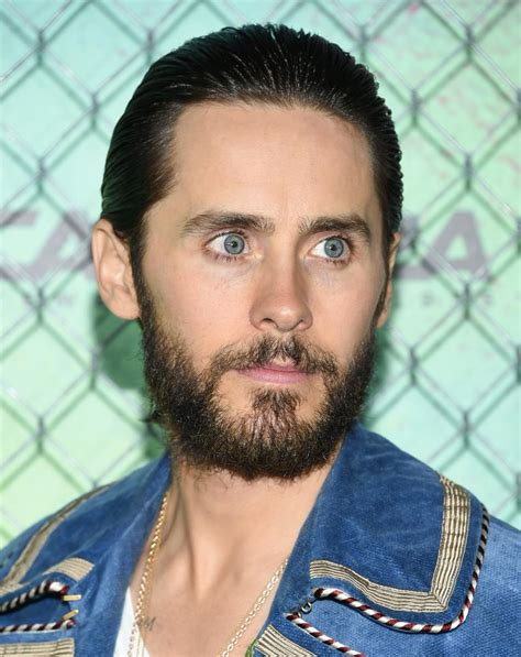 jared leto    disappointed  suicide squad