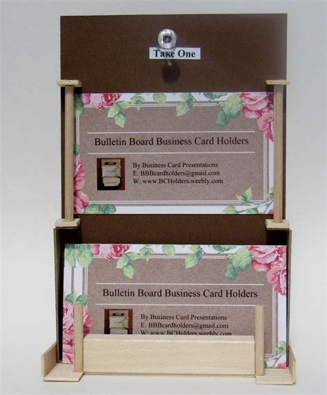 Handmade Bulletin Board Business Card Holders. Craft Ideas Lion. Storage Ideas Makeup. Kitchen Decorating Ideas In Pakistan. Garage Ventilation Ideas. Patio Ideas With Rocks. Small Kitchen Cabinet Transformation Kit. Bedroom Ideas In White. Bathroom Tile Ideas Cream