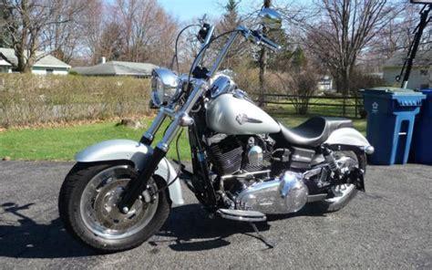 My Ride! A 2010 Harley-davidson Dyna Fat Bob In Brilliant