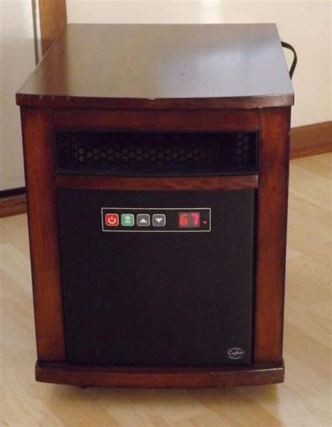 quartz infrared heater  sale classifieds