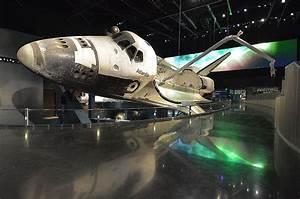 [Photos] Space Shuttle Atlantis exhibit set to launch ...