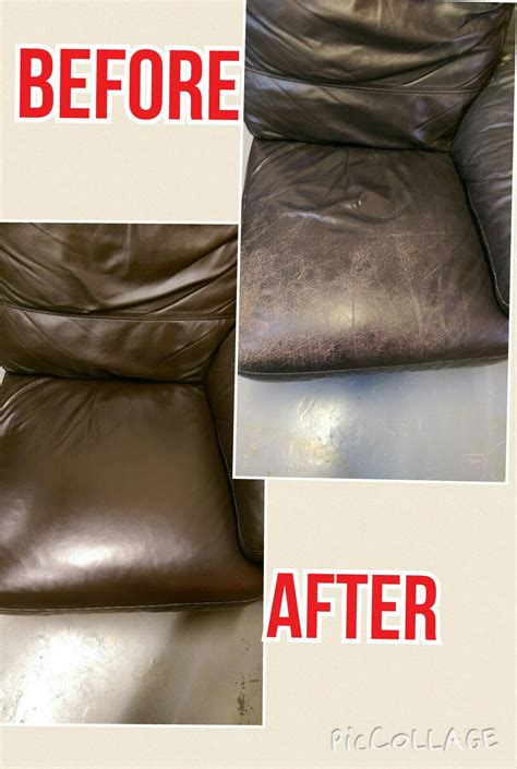 Leather Reconditioning by Leather Repair Reading Leather Repair Company