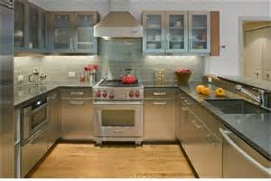 Ikea Stainless Kitchen Cabinets stainless steel kitchen and hardwood yes no