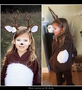 Reh Geweih Kostüm : die besten 17 ideen zu bambi costume auf pinterest hirsch kost m kost me und halloween kost me ~ Udekor.club Haus und Dekorationen