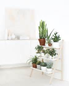 White Planters Home Depot by T D C Interior Styling Indoor Plants