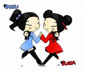 Pucca And Garu Characters | www.imgkid.com - The Image Kid ...
