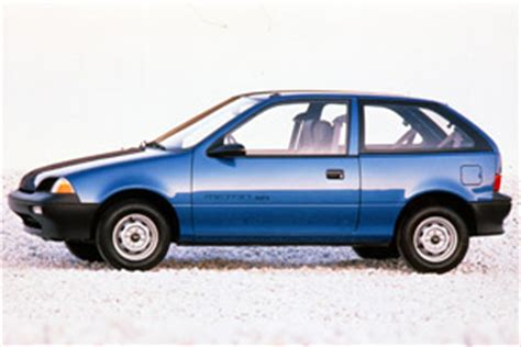 car manuals free online 1992 geo metro parking system 25 all time best gas cars by mpg energy matters green transportation