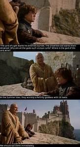 [Season 5] Daenerys' dress in episode 7 was absolutely ...