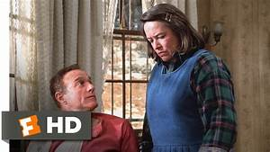 Misery (6/12) Movie CLIP - Annie Feels Unappreciated (1990 ...