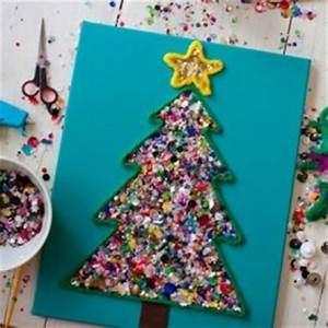 25 Easy Christmas Crafts for Kids to Make