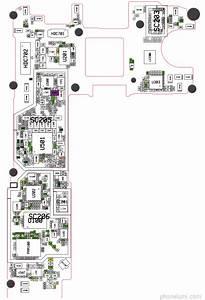 Samsung A310 Schematic Diagram