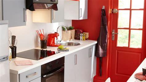 déco peinture cuisine chambre