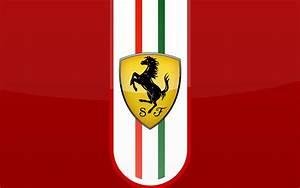 Ferrari Symbol Wallpapers