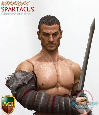 warriors series gladiator  rome  spartacus man