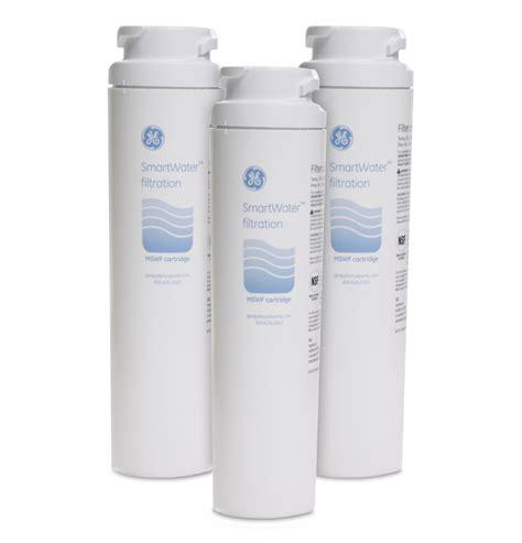 ge mswfpk refrigerator water filter  pack mswfpk ge appliances