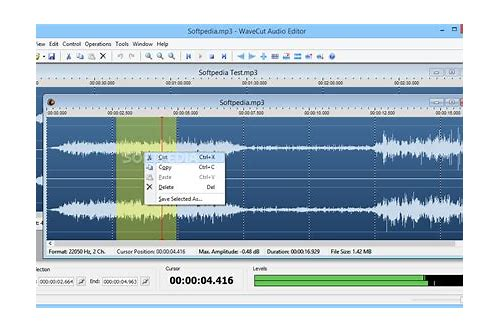 nero wave editor full free download