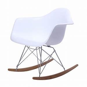 Eames Lounge Chair Replica : replica eames rar rocking chair ~ Michelbontemps.com Haus und Dekorationen