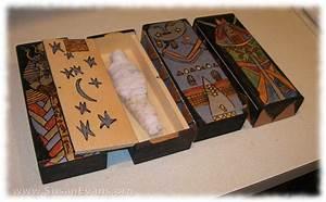 Sarcophagus Craft Susanu002639s Homeschool Blog Susanu002639s