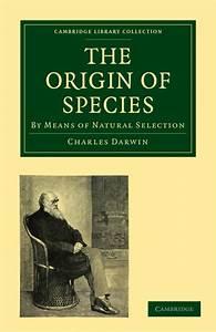 The Origin of Species: Charles Darwin   NHBS Book Shop