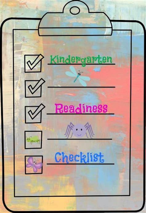 kindergarten readiness checklist kindergarten readiness 895   a0a754ca29997631d32e4972f2690db4