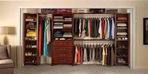 de clutter your closet with these closet storage ideas