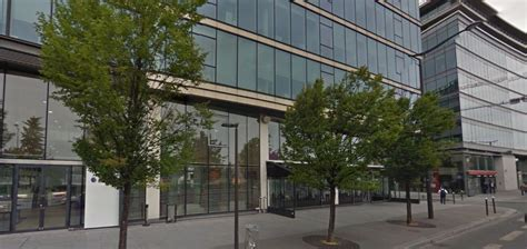 siege bpce assurances photo de bureau de bpce vue de l 39 extérieur du siège