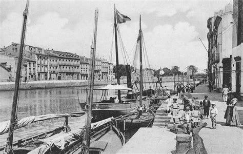 port de l herault agde le port sur l 180 h 233 rault le quai de l 180 ouest