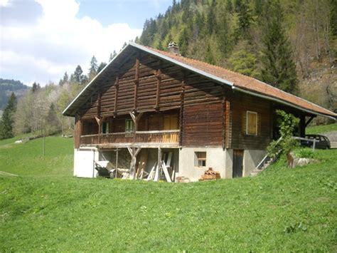 sale agreement chalet for sale between th 244 nes and